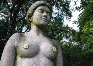 skulpturpupp